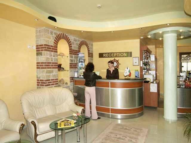 Хотел Дионис Галерия #2