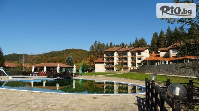 Хотелски комплекс Априлци Галерия снимка №4