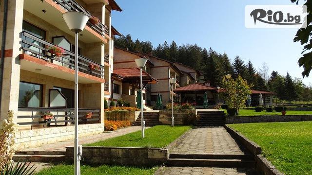 Хотелски комплекс Априлци Галерия снимка №3
