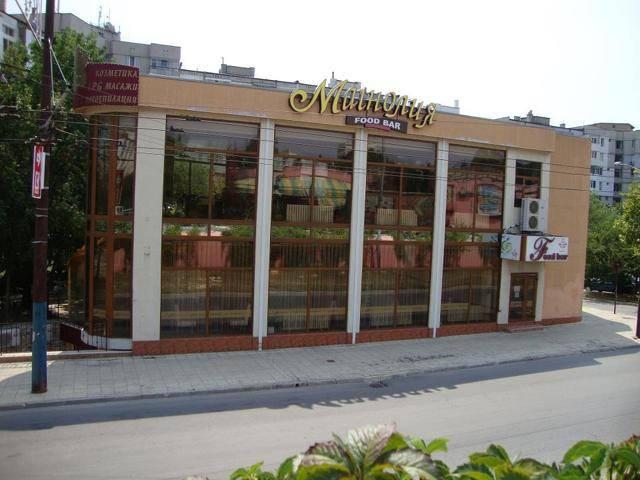 Спа комплекс и пицария Магнолия Галерия #1