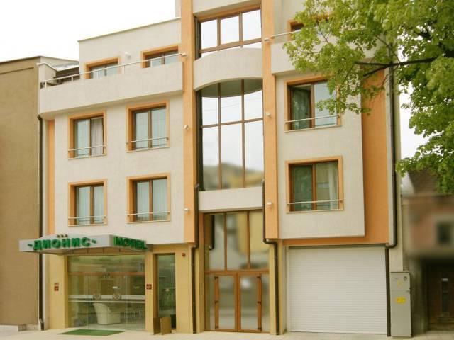 Хотел Дионис Галерия #1