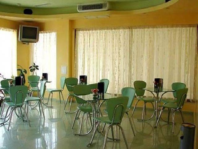 Хотел Дионис Галерия #5