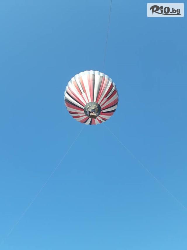 Hot Air Balloons Plovdiv Галерия #1