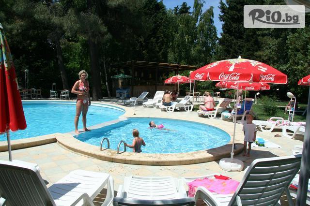 Парк Хотел Оазис Галерия снимка №2