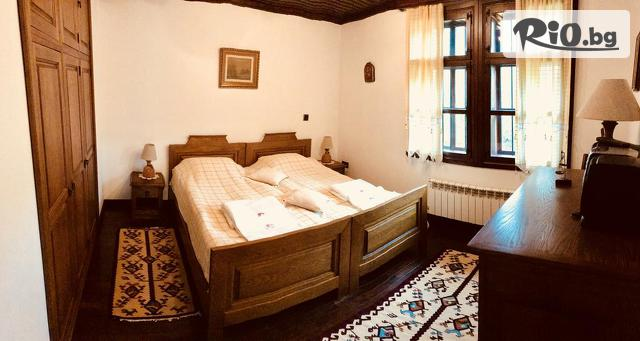 Еко къщи Шарлопов Хотелс Галерия #23