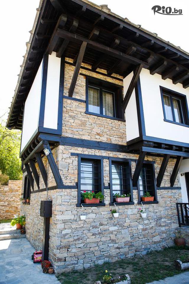 Еко комплекс Трите къщи Галерия снимка №3