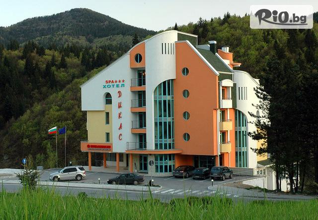 Хотел Дикас 3* Галерия #1