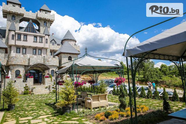 Royal SPA Valentina Castle Галерия #4