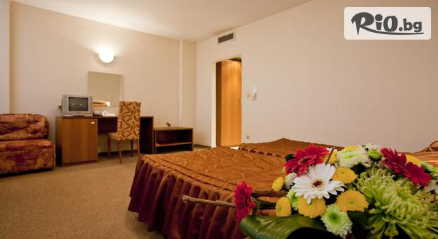 Хотел Интелкооп Галерия #10