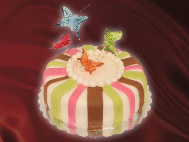 Сладкарници и торти Skyline Галерия #4