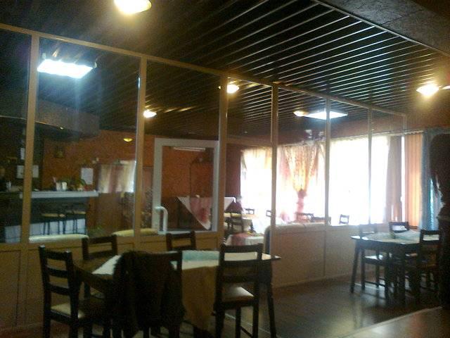 Ресторант При Йорго Галерия #2