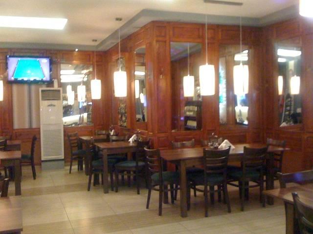 ресторант Бавария Галерия #1