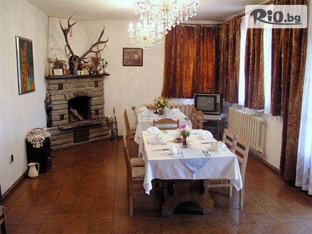 Хотел Арбанаси Галерия снимка №3
