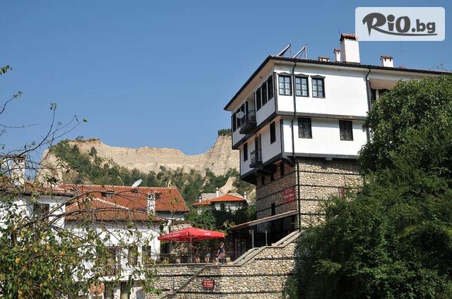 Хотел Свети Никола Галерия #1