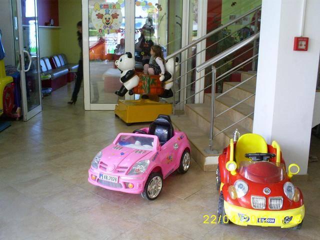 детски парти център Галерия #2
