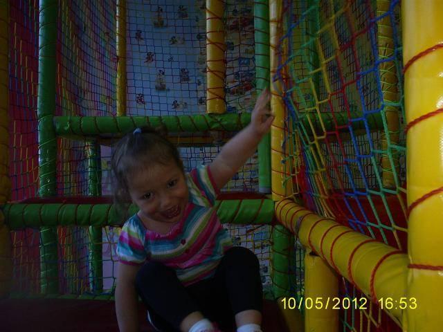 детски парти център Галерия #3