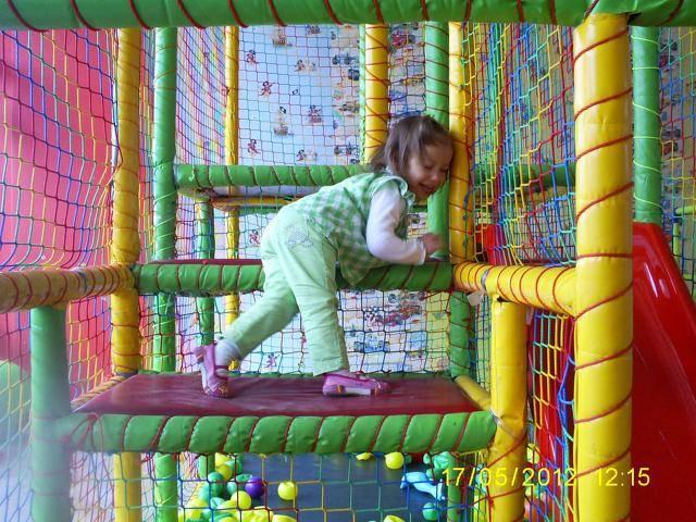 детски парти център Галерия #6