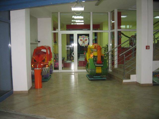 детски парти център Галерия #4