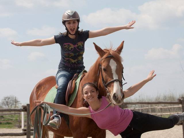 База за конна езда Галерия #1