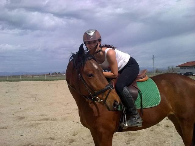 База за конна езда Галерия #6