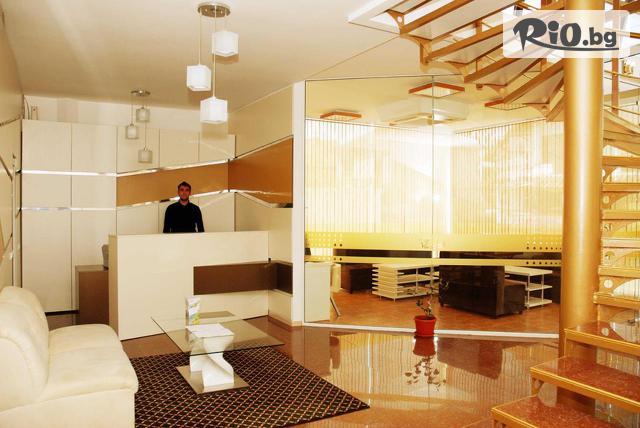 Хотел Виа Лакус Галерия #7