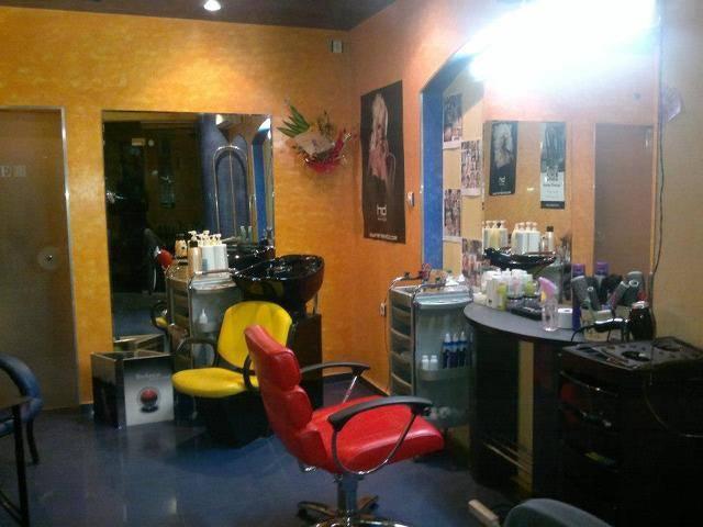 салон за красота Ваня стил Галерия #2