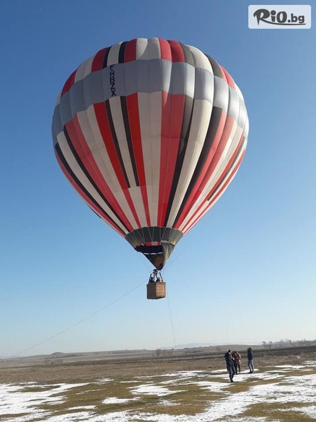 Hot Air Balloons Plovdiv Галерия #2