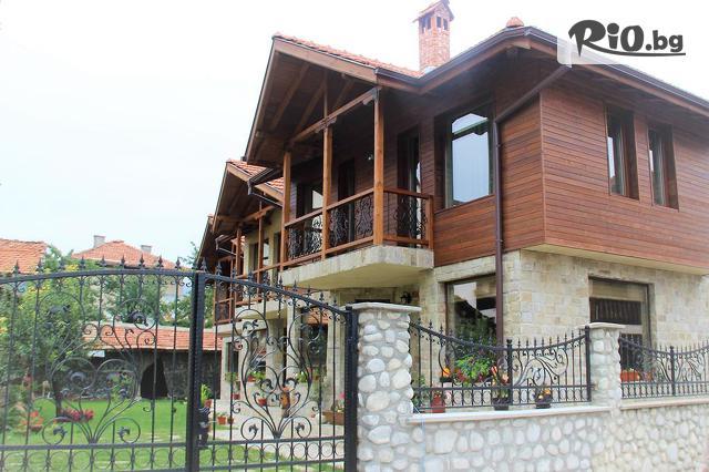 Рупчини къщи Галерия #1