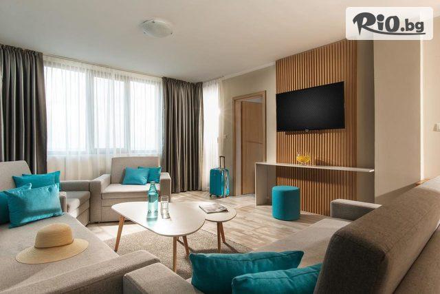 Хотел Оазис дел Сол Галерия #14
