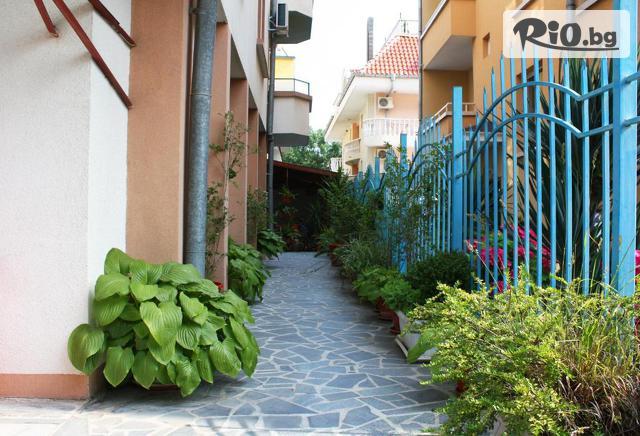 Хотел Камея Галерия #5