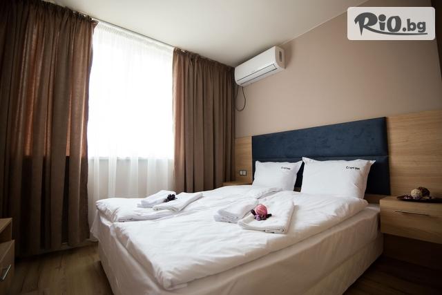 Хотел Court Inn 3* Галерия #27