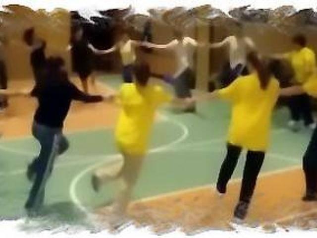 клуб по народни танци  Галерия #1