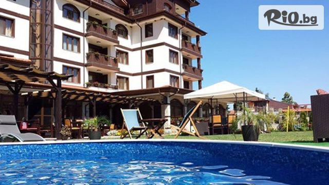 Хотел Алегра 3* Галерия #1