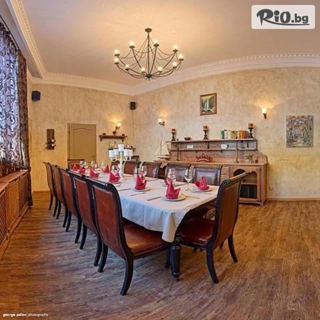 Хотел Александър Палас 3* Галерия #10