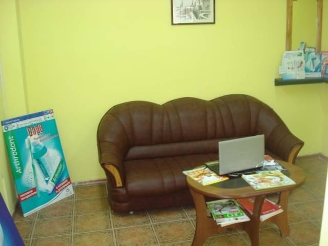 стоматологичен кабинет Галерия #2