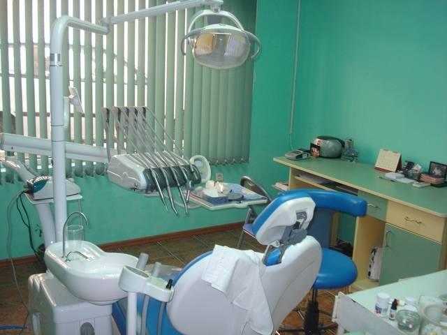 стоматологичен кабинет Галерия #3