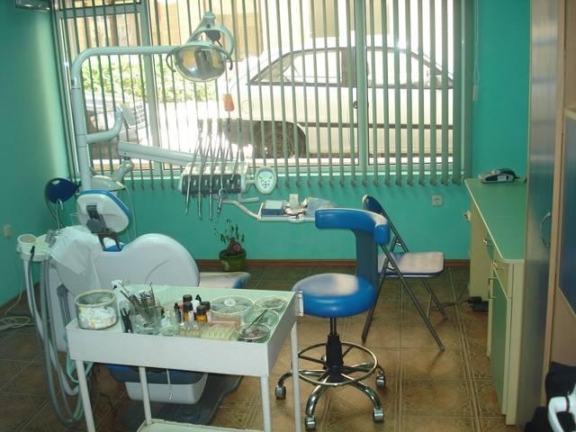 стоматологичен кабинет Галерия #4