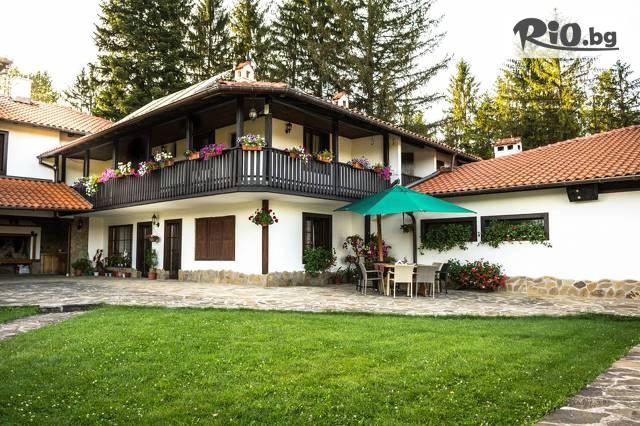 Къща за гости Тихия кът Галерия снимка №4