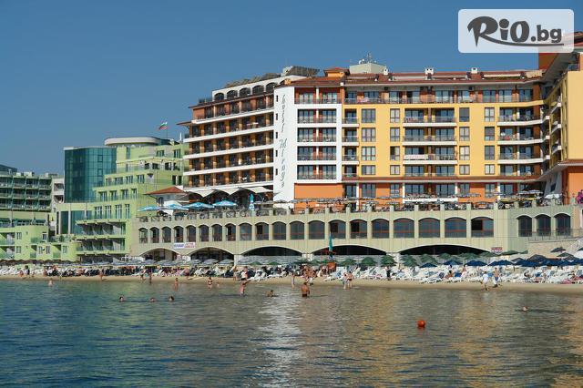 Хотел Мираж Галерия #2