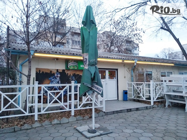 Ресторант Монстър Хай Галерия #1