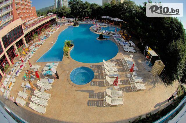 Хотел Apollo SPA Resort Галерия #4