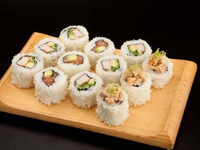 саит за суши Галерия #2