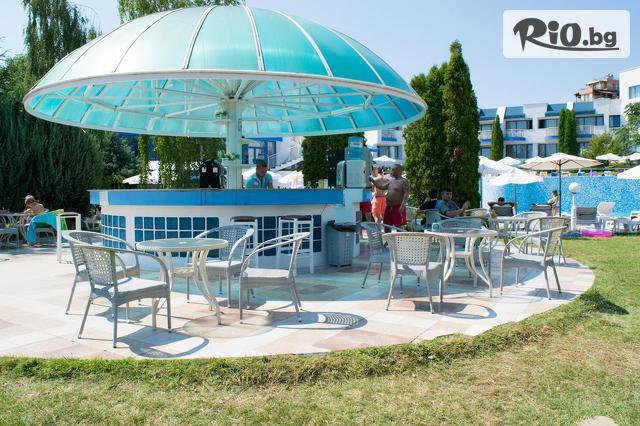 Синева Парк 4* Галерия #5