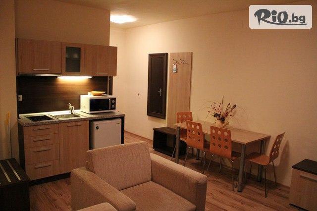 Апартаменти Невада Галерия #16
