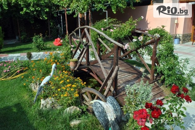 Комплекс Градина 3* Галерия #10