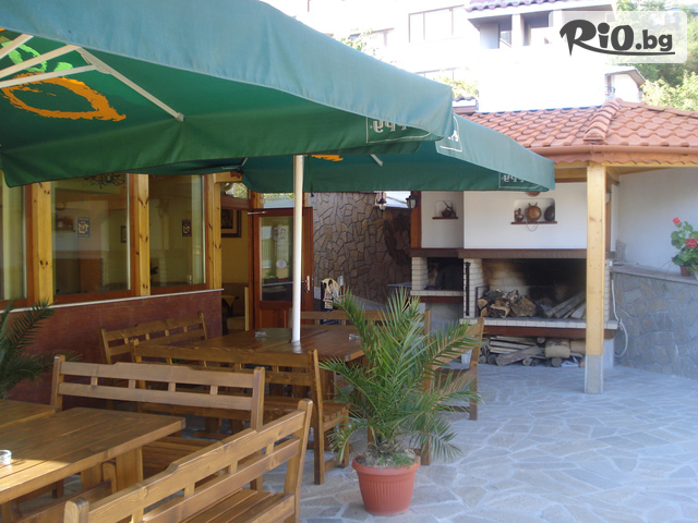 Хотел Роял Галерия #5