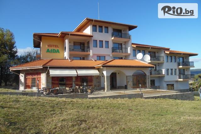 Семеен хотел Аида 3 Галерия #1