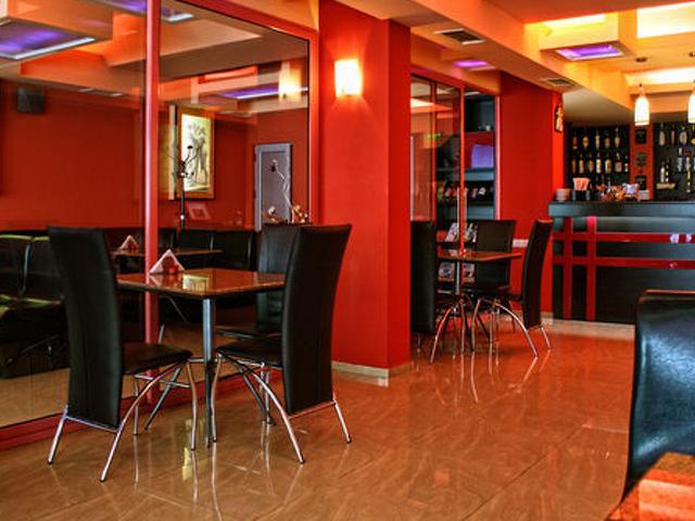 ресторант и пицария Галерия #2