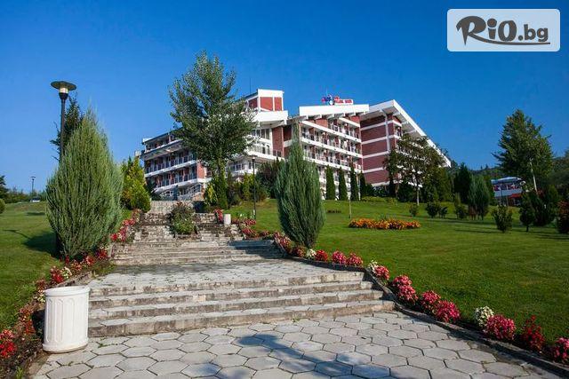 Хотелски комплекс Релакс КООП Галерия #2