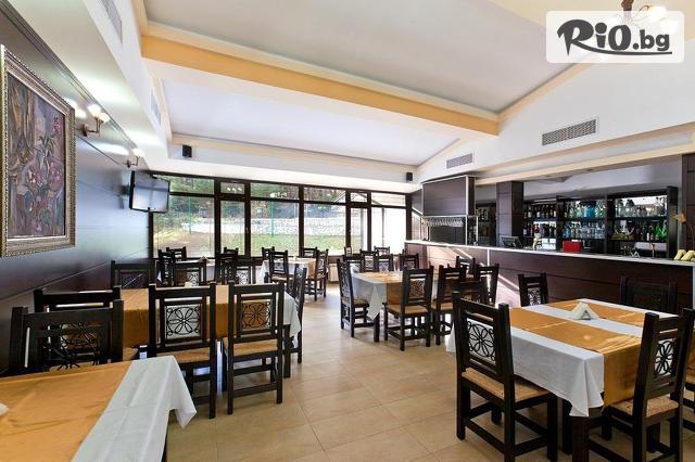 Семеен хотел Спа Хебър 3* Галерия #8